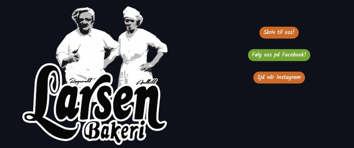 Larsen Bakeri